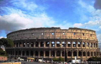 Consigli di viaggio Roma-Colosseo