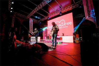 Verona in Love concerti