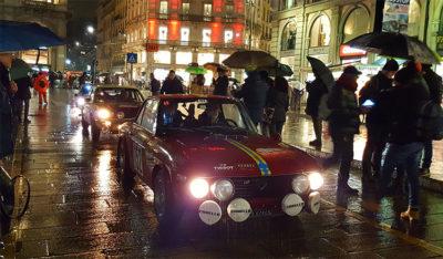 Rallye Monte-Carlo Historique (Photo: P. Gamba © Mondointasca.it)