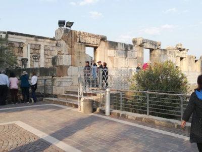 Cesarea 4g_Cafarnao,-Lago-di-Tiberiade