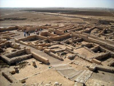 Masada Beer-Sheva2