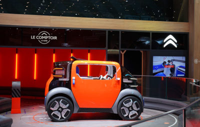 Citroen Ami-One-Concept