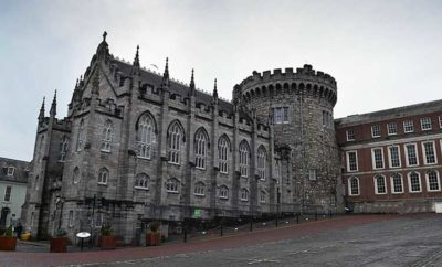 Erasmus Dublin_Castle_and_Tower