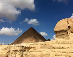 Egitto: un paese che potrà essere salvato dalla sua storia