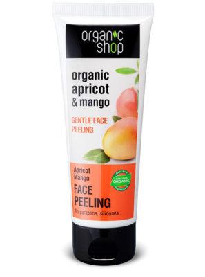 Festa della donna Organic-Shop