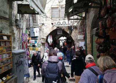 Giaffa Gerusalemme-la-citta-Vecchia