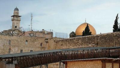Terra Santa 1 Gerusalemme,-la-moschea-di-Omar