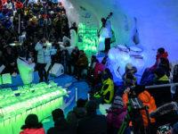 Ice Music Festival 2019 nel teatro-igloo a 2600 metri