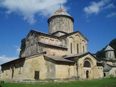 Kutaisi Gelati Monastery