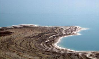 Masada Mar-Morto