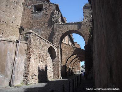 Romasotterranea esterno case-romane-del-celio