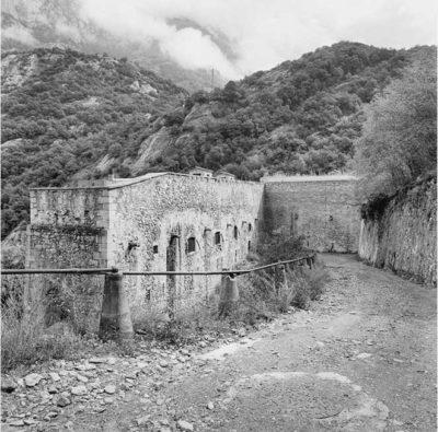 Storia di un'avventura foto Gianfranco Roselli