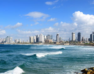 Tel Aviv (foto Ministero del Turismo di Israele)