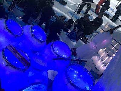 Ice Music Festival batteria-di-ghiaccio_phEPina