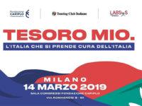 Cittadini attivi per l'Italia che si prende cura dell'Italia