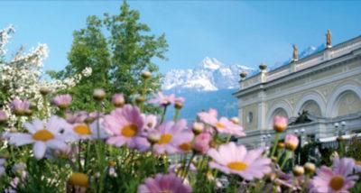 Fiori e colori Merano Flower-Festival