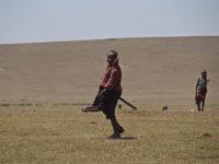 Pastori, bambini Masai (ph: © D. Penati – Mondointasca.it)