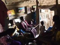 Interno di una capanna Masai, Villaggio di Duka Bovu (ph: © D. Penati – Mondointasca.it)