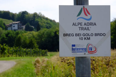 Alpe-Adria-Trail-Cartello-segnaletico