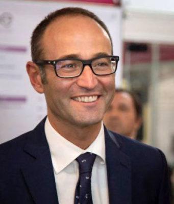 Assessore al Turismo Regione-del Veneto Federico-Caner