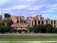 Circo Massimo e Palatino