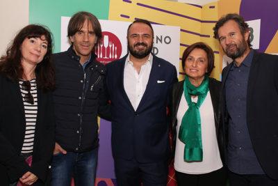 Da-sx-Maddalena-Fossati,-Davide-Oldani,-Federico-Gordini,-Fabiana-Scavolini-e-Carlo-Cracco