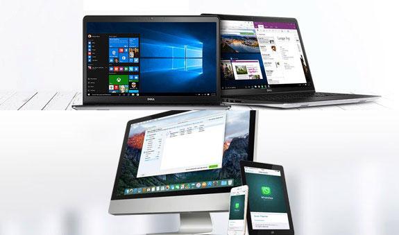 Recupero dati da computer e dispositivi con EaseUS è più facile