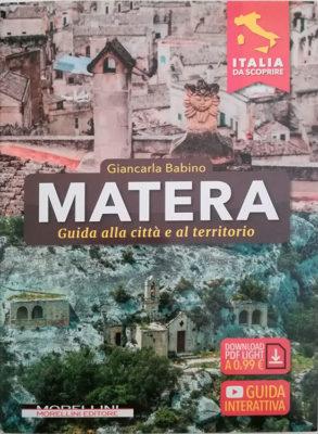 Italia da scoprire Matera