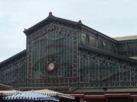 Mercato di Porta Palazzo Torino