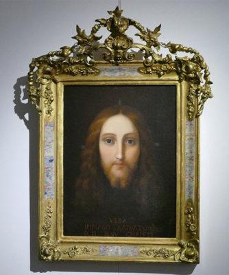 Museo diocesano viso di cristo