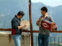 Musica e strumenti della tradizione