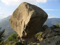 Sentiero dell'Inglese, Rocca del Drago