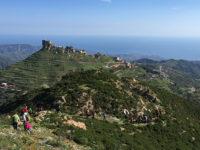 Nella Calabria Grecanica rinasce il Sentiero dell'Inglese