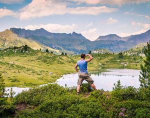 La catena del Lagorai (foto: StoryTravelers)