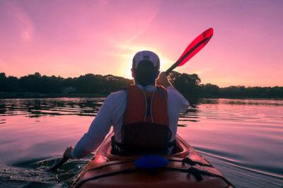 Tour kayak isola-elba
