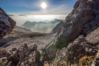 Valsugana Lagorai trekking-cima-d_asta-cielo-nuvole-sole-StoryTravelers
