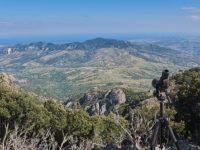 """Piani di Carmelia. Birdwatching sulle rocce """"Smaledette"""" (foto © Emilio Dati – Mondointasca.it)"""
