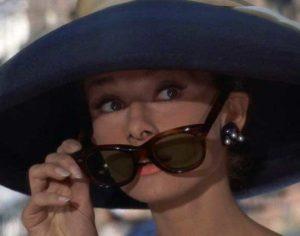 """Audrey Hepburn, la donna oltre l'icona nella mostra """"Intimate Audrey"""""""
