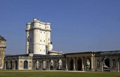 Castello-di-Vincennes