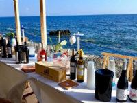 Aglianicone e Mixology, i nuovi volti del vino cilentano