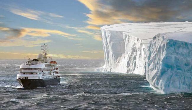 Nell'Artico alla scoperta della Terra di Francesco Giuseppe