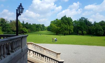 Giardino Villa Reale di Monza (Foto: P. Gamba © Mondointasca.it)