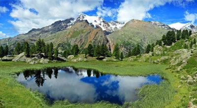 acqua Lago-delle-Lame-Parco-Nazionale-dello-Stelvio-Ph-G.Bernardi