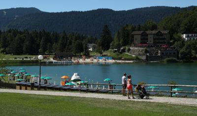Alpe Cimbra Lago-di-Lavarone
