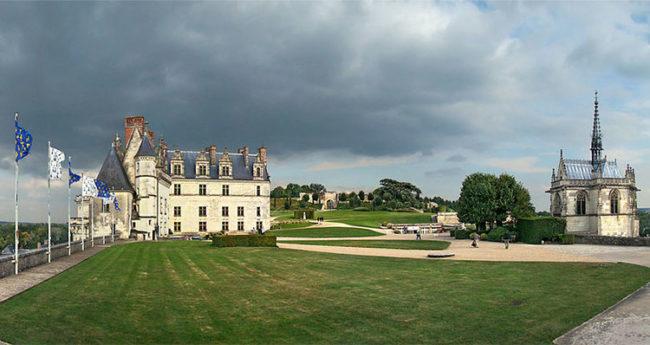 Castello di Amboise