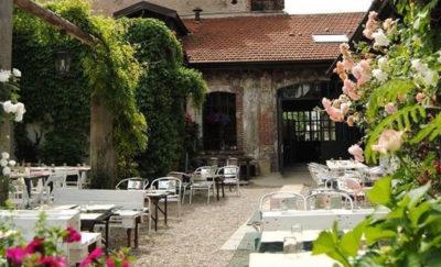 Spigolando Milano-ristorante-all'aperto