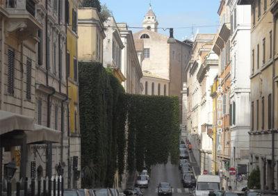Via Panisperna (foto: © L'Asino d'Oro Associazione Culturale)