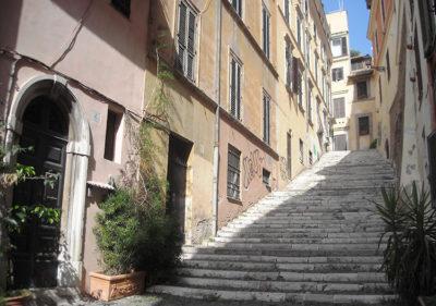 Monti Via de' Ciancaleoni