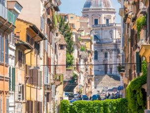 Roma, rione Monti