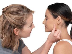 Protezione sicura contro agenti esterni dannosi alla pelle